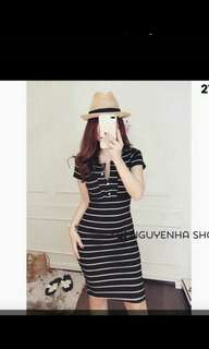 Ready Stock Dress
