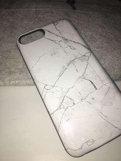 iPhone7/8plus 雲石Power Case 6000mAh(power bank+phone case)