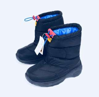 Unisex Kids Winter Boots