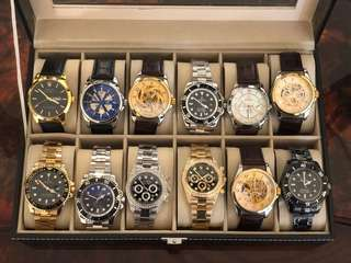 New Watches Top Quality Free Shipping