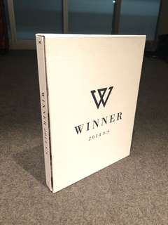 Winner Debut Album Special ver