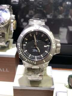 Ball Hydrocabon Deepquest watch