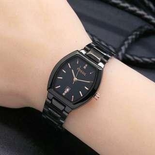jam tangan fossil rantai 7836