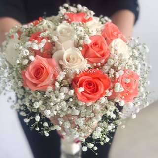 First Love - Bridal bouquet