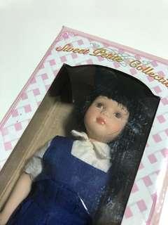 CHIJ Vintage Doll