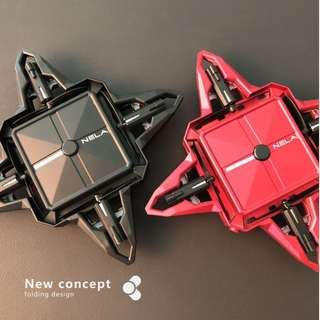 Foldable Nela S-11 Camera Drone