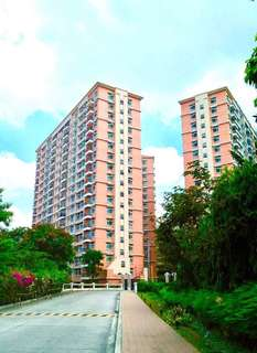 Pre Selling Condominium Units