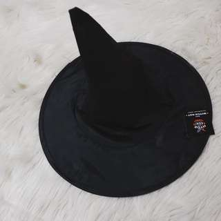 MAY2018 : WITCH HAT
