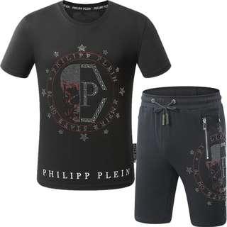 四月新款短袖套裝 PP 熱售中