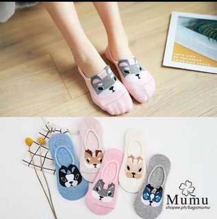 Bestseller Korean Cute Doggy Socks