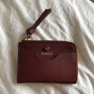 Authentic Mimco Cardholder (REDUCED)
