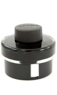 Lamy black fountain pen ink