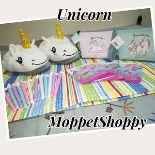 Unicorn Items
