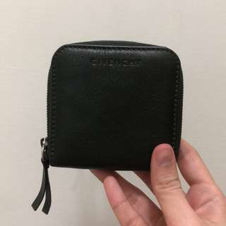 保證正品 Givenchy 零錢包 紀梵希