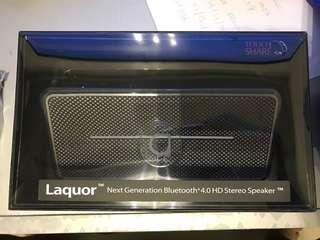 Laquor Bluetooth Speaker Laquor無線藍牙喇叭