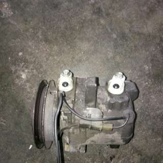 Kancil compressor