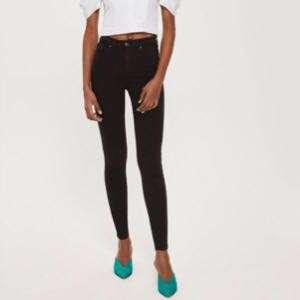 Topshop Jamie Jeans (W24 L26)