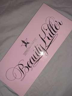 Jeffree Star Beauty Killer