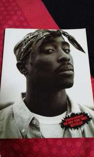 Tupac Shakur Vibe Magazine 150 pages Special 2pac Edition Published in 1997 used not CD