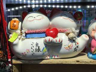 戀愛招財貓 Lucky Cat for Love Affair