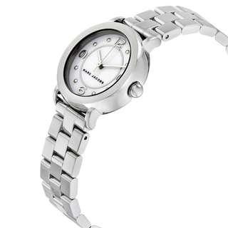 Marc Jacobs Riley Quartz Women's Watch Authentic