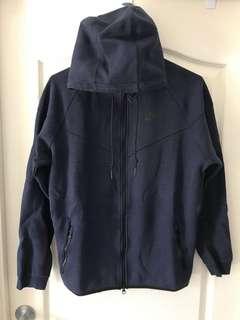 Nike tech fleece hoodie jacket