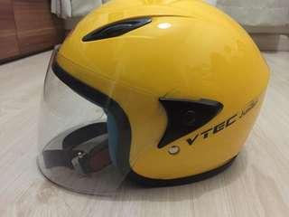 Helmet LTD junior