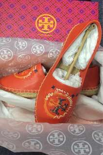 [NOW] Authentic Tory Burch Shoes