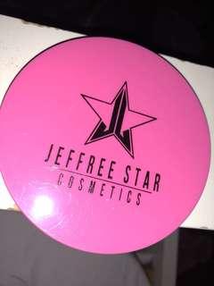Jeffree Star Ice Cold skinfrost