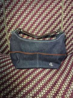 RRL Small Shoulder Bag