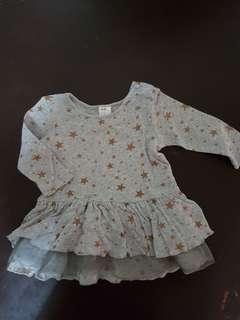 Tutu like dress