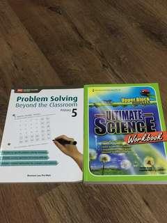 Books Primary 5