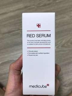 Medicube red serum 30ml