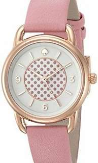 Authentic Kate Spade New York Boathouse Watch
