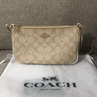 全新Coach包