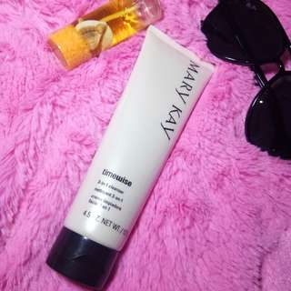 MARY KAY 3IN1 CLEANSER (PRELOVED 100% SANITIZE)