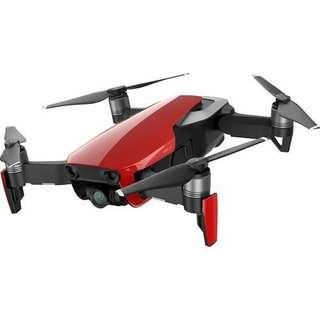 DJI Mavic Air Red bisa cicil proses cepat dan mudah