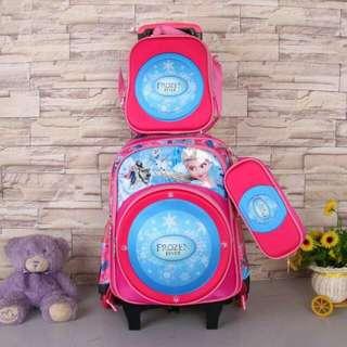 Trolley set