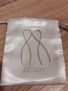 日本品牌Jouete k10耳環