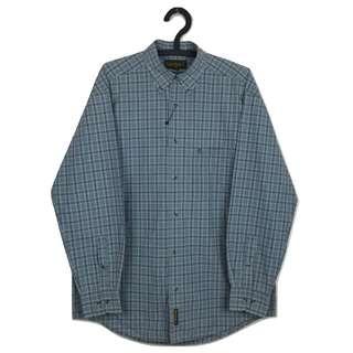 第二件8折🎉Timberland格紋長袖襯衫 古癮 古著 復古 二手