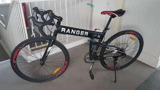 Ranger Road Bike