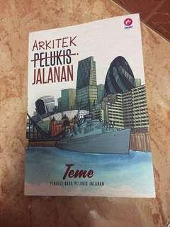 Arkitek Jalanan by Teme