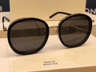 2018 GENTLE MONSTER Ollie Sunglasses (Last piece)