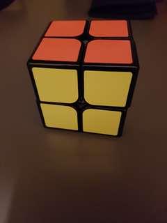 Rubiks Cube 2 × 2