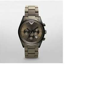 Authentic Emporio Armani Women Watch