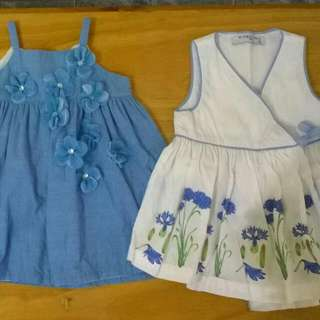 gingersnap.great kids and starters baby dress