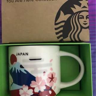 Starbucks Cherry mug