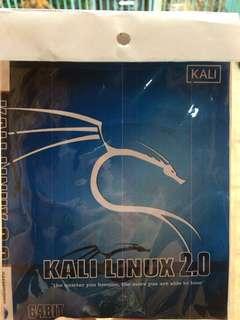 KALI LINUX 2.0 64BIT