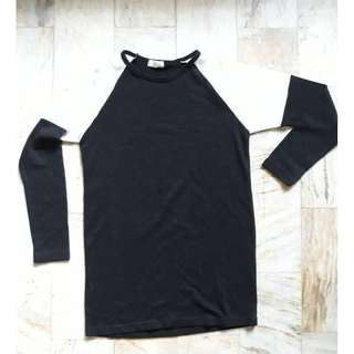 80 PHP Long Sleeves Knit