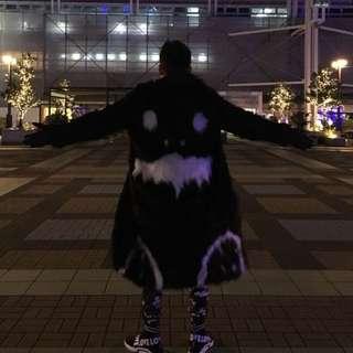 Winter Coat ( unisex)